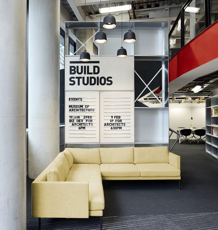 Build Studios 4