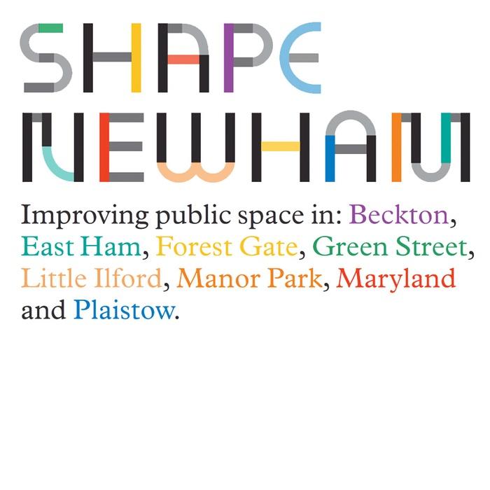 Shape Newham 1