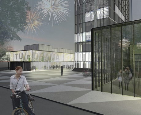 Eindhoven University 2
